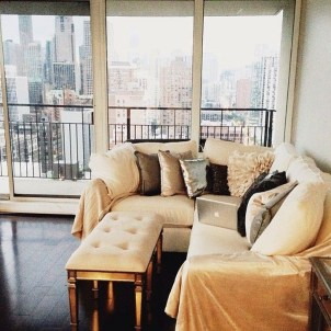 Simple And Easy DIY Winter Decor Ideas For Your Apartment 54