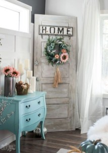 Simple And Easy DIY Winter Decor Ideas For Your Apartment 55