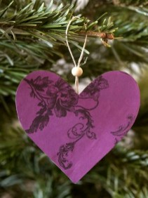 Stunning And Unique Recycled Christmas Tree Decoration Ideas 20