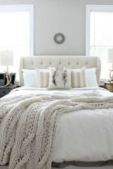 Adorable Bedroom Decoration Ideas For Winter 23