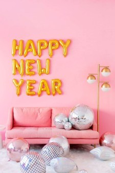 Best Ever New Years Eve Decoration For Your Home 23