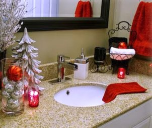 Best Ideas For Apartment Christmas Decoration 03
