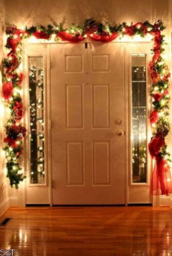Best Ideas For Apartment Christmas Decoration 07