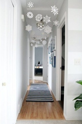 Best Ideas For Apartment Christmas Decoration 24
