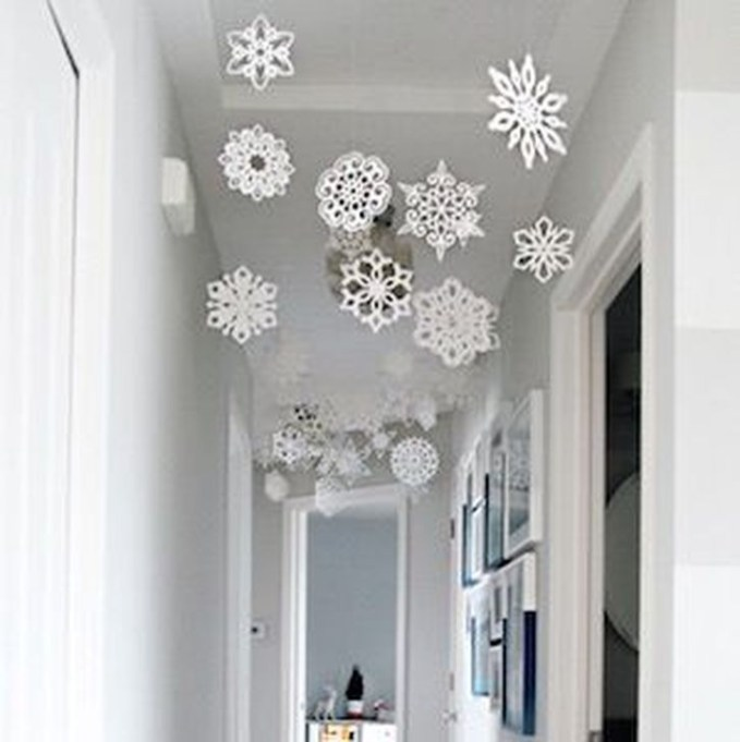 Best Ideas For Apartment Christmas Decoration 50