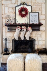 Best Ideas For Apartment Christmas Decoration 54