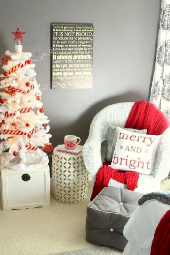 Creative RV Remodel Ideas For Christmas 05