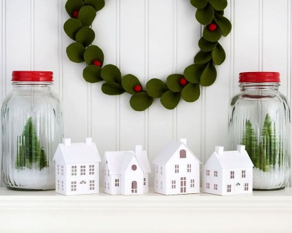 Creative RV Remodel Ideas For Christmas 08