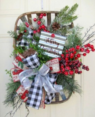 Creative RV Remodel Ideas For Christmas 25
