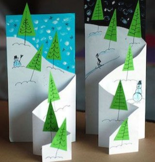 Easy DIY Christmas Ornaments Decoration Ideas 17