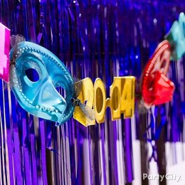 Easy DIY New Years Eve Party Decor Ideas 04