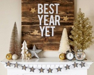 Easy DIY New Years Eve Party Decor Ideas 13