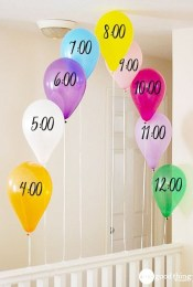 Easy DIY New Years Eve Party Decor Ideas 29