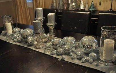 Fantastic New Years Eve Party Table Decoration Ideas 01