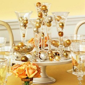 Fantastic New Years Eve Party Table Decoration Ideas 14
