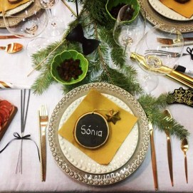 Fantastic New Years Eve Party Table Decoration Ideas 19