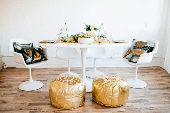 Fantastic New Years Eve Party Table Decoration Ideas 39