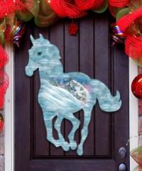 Inspiring Wooden Winter Decoration Ideas 12