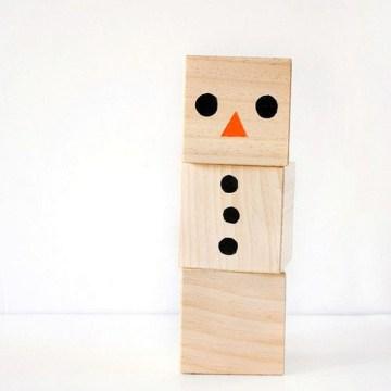 Inspiring Wooden Winter Decoration Ideas 30