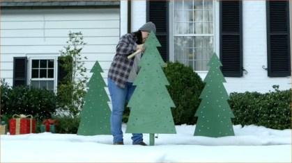 Inspiring Wooden Winter Decoration Ideas 36