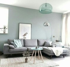 Lovely Neutral Decoration Ideas For Your Living Room 31