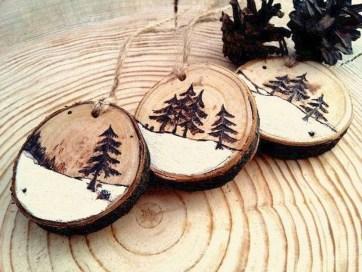 Minimalist Christmas Decoration On A Budget 01