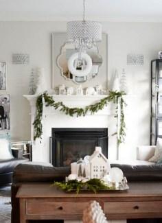 Modern Christmas Home Tour For Home Decor 02