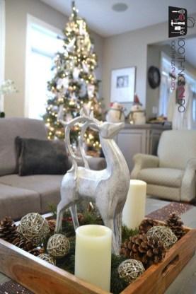 Modern Christmas Home Tour For Home Decor 26