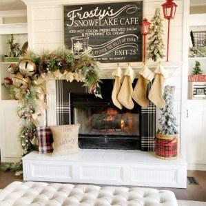 Modern Christmas Home Tour For Home Decor 28