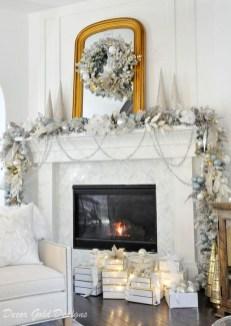 Modern Christmas Home Tour For Home Decor 40
