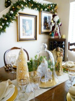 Modern Christmas Home Tour For Home Decor 41