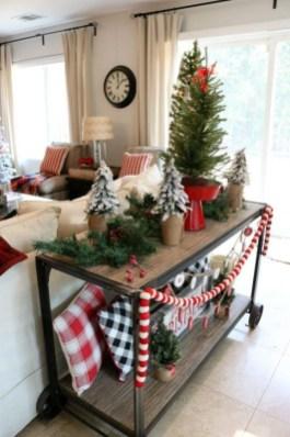 Modern Christmas Home Tour For Home Decor 44