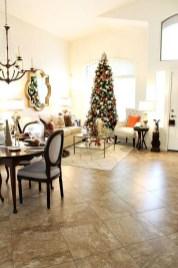 Modern Christmas Home Tour For Home Decor 47