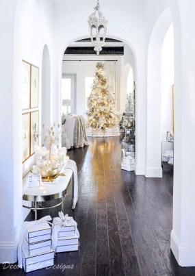 Modern Christmas Home Tour For Home Decor 50