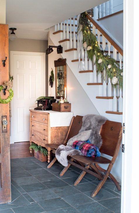 Modern Christmas Home Tour For Home Decor 56