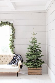 Wonderful Scandinavian Christmas Decoration Ideas 03