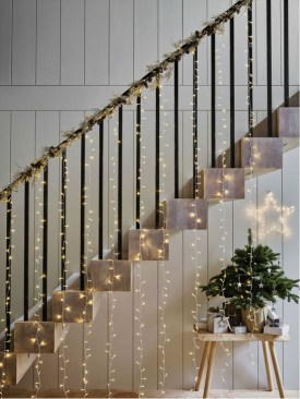 Wonderful Scandinavian Christmas Decoration Ideas 36