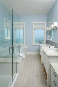 Adorable Beach Bathroom Design Ideas 01