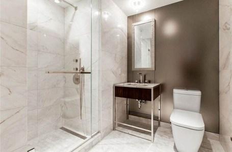 Adorable Beach Bathroom Design Ideas 29