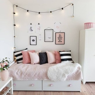 Amazing Decoration Ideas For Small Bedroom 08