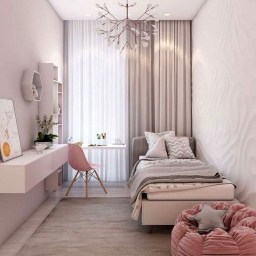 Amazing Decoration Ideas For Small Bedroom 13