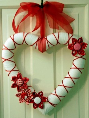 Awesome Valentines Day Decoration For Inspiration 08