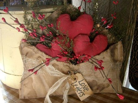 Awesome Valentines Day Decoration For Inspiration 18