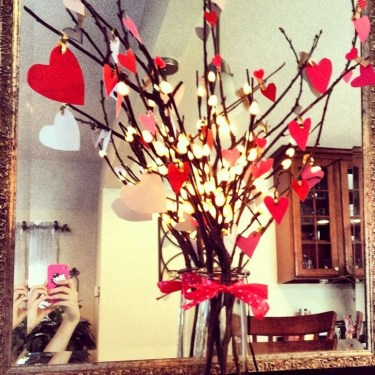 Awesome Valentines Day Decoration For Inspiration 26