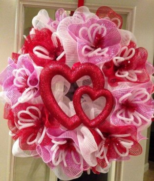 Awesome Valentines Day Decoration For Inspiration 36
