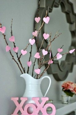 Awesome Valentines Day Decoration For Inspiration 42