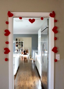 Awesome Valentines Day Decoration For Inspiration 45