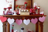 Awesome Valentines Day Decoration For Inspiration 50