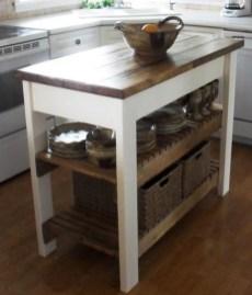 Best DIY Kitchen Storage Ideas For More Space In The Kitchen 02