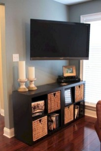 Brilliant Studio Apartment Decor Ideas On A Budget 49